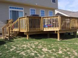 decks home gardens geek