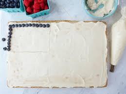 How to Make Ina Garten s Flag Cake