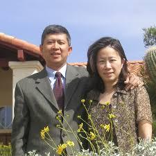 100 Chen Chow Hsinchun MBA 85 And HsiaoHui PhD 89 University At