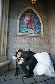 Love This Disney Wedding Idea