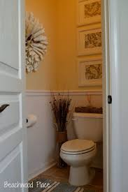 Guest Bathroom Decorating Ideas Pinterest by Small Toilet Decoration Ideas Abwfct Com