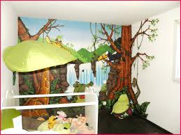 décoration jungle chambre bébé lit jungle 96967 formidable decoration jungle chambre bebe 3 vue du