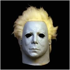 Halloween Resurrection Maske by Michael Myers Mask All Versions Official Uk Stock