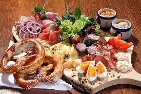 bodenständige österreichische küche und zünfitge schmankerl
