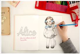 Aliexpress Buy Korea Secret Garden Lovely Jetoy Cute Girl Coloring Book Child Adults Art Books With Pencil Best Christmas Gift From Reliable
