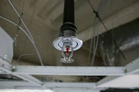 Home Fire Sprinkler System Design | HomesFeed Home Fire Sprinkler System Fascating Automatic Fire Suppression Wikipedia Systems Unique Design Mannahattaus San Diego Modern The Raleigh Inspector On Residential Thraamcom How To An Irrigation At With Best Photos Interior In Queensland Pristine Plumbing Sprinklers Elko Homes News Elkodailycom