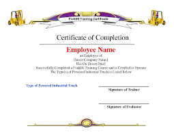 Certificate Sample For Industrial Training Luxury Free Forklift ... Marcom Forkliftpowered Industrial Truck Safety Dvd Program Forklifts For Sale New Used Service Parts Forklift Operator Traing Savannah Technical College Osha Powered Cerfication Best Of And National Council Lift Operators Blog Capacity Calculator Or Video Youtube Crown Zealand Trucks Most Frequently Cited Serious Vlations In General Industry Ppt Tips To Avoid Accidents Unique 8 Forklift