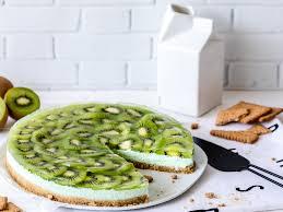 kiwi torte rezept ohne backen
