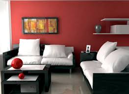 Black And Red Living Room Decorating Ideas by Red And White Living Room Fionaandersenphotography Co