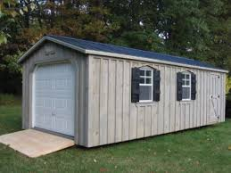Amish Mikes Sheds by Overhead Door For Shed Btca Info Examples Doors Designs Ideas