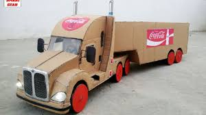 WOW! Amazing Coca Cola Truck Container DIY At Home || How To Make ... How To Make A Cacola Truck With Dc Motor Simple Making Make Truck That Moves Wooden Toy Trucks Toyota Tacoma Questions How I Modify My Cost Of Cargurus Packing It All In Full Use Your Moving Total With Motor Trailer Youtube Rc Small Cargo Best Trucks For Take A Look About Lego Car Capvating Photos Wooden Toy 7 Steps Pictures Red Pillow Lovely Vintage Christmas Throw Draw Art Projects Kids Personalised Advent Hobbycraft Blog Here Is Police 23