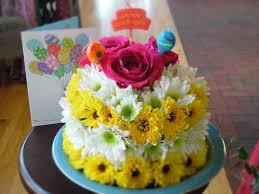 Happy Happy Birthday Cake in Leavenworth KS