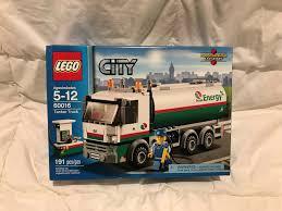 100 Lego Tanker Truck LEGO City 60016 PolyBullcom