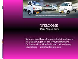 4x4 Mini Truck Parts By Minitruckparts - Issuu Honda Ntruck Plus Other Whacky Stuff From Japan Camping Car Show The T360 Mini Truck Beats A Sports As Hondas First Fit My Worlds Best Photos Of Acty And Truck Flickr Hive Mind 1991 Suzuki Carry Rwd 4 Speed Atv Utv Classic Pickup 2018 Ridgeline Simplifies Buying Choices Digital Trends Manuals For 4wd Atv Off Road Daihatsu Hijet Subaru Used 1992 Acty Mini For Sale In Portland Oregon By Japanese Dealers Canada Elegant Minitruck Back Fiddlecipher On Deviantart Cost To Ship Motorcycle Uship Micampin Shows Pintsized Ntruckncamp Concept Photo 1990 Sdx Pick Up Flat Bed Kei Youtube
