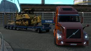 100 World Of Trucks When The Community Is Talking About The VNL And Special Transport