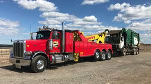 100 Commercial Truck Central NJ Heavy Duty Towing 8006246079 Hillsborough