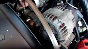 How To Replace The Serpentine Belt In A Chevy Truck - YouTube Belt And Pulley Systems Automotive Market Hutchinson Drive Leather Truckmans Axe Fd Leatherworks Cement Truck Belt Buckle Blue 18th Wheeler Rig Truck Trucker Buckle Buckles Marruffos Custom Belts Noenname_null 1pc Winter Car Snow Chain Black Tire Antiskid Lincoln Welding Award Design Solid Brass 2018 Electric Longboard Skateboard Cversion Kit Rear With Linkbelt Cstruction Equip Atc3275 Allterrain Crane In Coinental Pulleys Brackets For Land Rover Fashion Wommengirlboy Metal Lorry Farmer