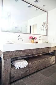 Small Rustic Bathroom Vanity Ideas by Bathroom Storage 45 Captivating Bathroom Vanity Designs Small