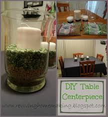 diy dining room centerpieces dining room decor ideas and