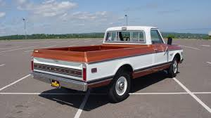 1971 Chevrolet C20 Pickup | W171 | Indy 2012 1971 Chevrolet K20 Pickup F45 Indy 2014 El Camino Connors Motorcar Company Sold C10 Utility Rhd Auctions Lot 18 Shannons Short Bed Air Ride Truck Youtube Ss 454 Petite S K10 Streetside Classics The Nations Trusted C20 Deluxe Gateway Classic Cars 1190lou For Sale On Classiccarscom 71 Cheyenne Super Fast Lane Classictrucksvintageold Carsmuscle Carsusa Classic Chevrolet Truck Chevy Front