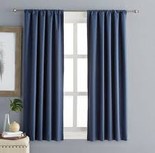 Bedroom Curtains Walmart Canada by Hometrends Kelly Room Darkening Panel Walmart Canada