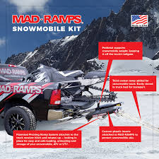 MAD-RAMPS Snowmobile Kit – Mad Ramps Boondocker Equipment Inc Truckboss Truck Deck Rev Arc Snowmobile Load Ramp Bosski Revarc Snowmobile Ramp Review Snowest Magazine How To Make A Snowmobile Ramp Sledmagazinecom The Amazoncom Rage Powersports 94 X 54 Loading With Deck Fits 8 Pickup Bed W Mikey Basichs Big Boy Toys At Area 241 Teton Gravity Research Need Put This Flatbed On My Truck Snowmobiles Pinterest Who Carries Sled In Their Tacoma World Build Cheap General Discussion Dootalk Forums Information Youtube Home Made