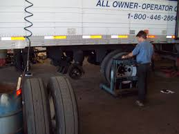 100 Bluegrass Truck And Trailer Repair Services Industries Inc