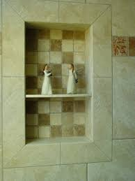 tiles tile shower niche height tile shower niche pictures