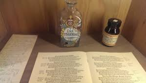 What Kind Of Aspirin For Christmas Tree by Secrets Of The German Pharmacy Museum In Heidelberg The Museum Times