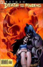 BATMAN DEATH AND THE MAIDENS DELUXE EDITION HARDCOVER FACTORY SEALED Collectibles Specifically Geared Towards Collected Editions Classic Comics Fans All