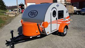 Little Guy Teardrop Trailers