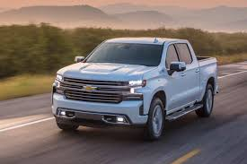 100 Chey Trucks 2019 Silverado Lights A Guide To Which Models Have LEDs GM Authority