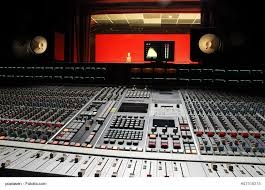 Become A Recording Engineer