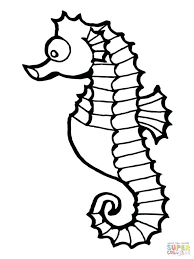 Goldfish Bowl Coloring Sheet Fish And Page Seahorse Free Printable Pages Gallery Ideas