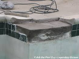 Npt Pool Tile And Stone by Be Prepared For The Unexpected During Tile Or Coping Repairs U2013 Ask