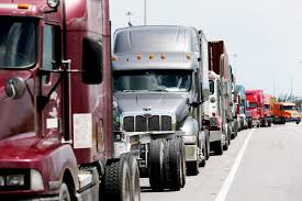 100 Starting A Trucking Company Convoy Flexport Automating The Shipping Industry