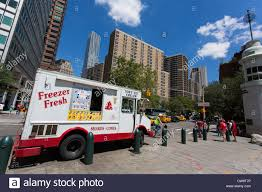 Food Truck On The Street Of New York City - Seaport Stock Photo ... The 10 Best Food Trucks In New York City Vote2sort Hero List Truck Pnicking In Katrina Woznicki Share Uncle Gussys Greek And Ocean Grove New York Usa July 2 2013 People Visit Lower Foapcom Tuesday Every During The Summer Typical Of Editorial Photography Image Of Hal Food Truck East Village Area Ny Stock Has Its First Flower Mary Mhattan