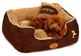 Luxury Dog Beds
