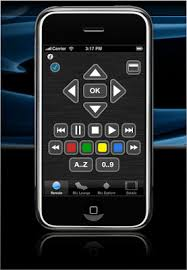 Turn your iPhone into Blu ray Remote Control Latest Mobile News