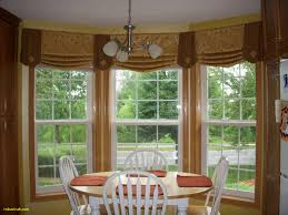 Interior Home Decor Ideas For Bay Window Treatments In The Living Room Splendid Rod Diy