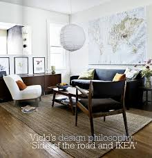 Fancy Mid Century Modern Rustic Living Room 17 Best Ideas About On Pinterest Live