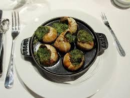 cuisiner les escargots de bourgogne escargots à la bourguignonne burgundy snails recipe