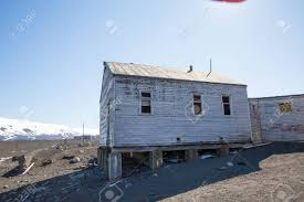 104 Antarctica House An Old Fisher Village In The Mountains Of With Old S Stock Photo Picture And Royalty Free Image Image 121763092