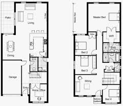 100 Beach Home Floor Plans Adorable Cape House S Architectures Open