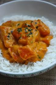 cuisiner les potimarrons curry de potimarron à la crème de coco recette rapide la cuisine
