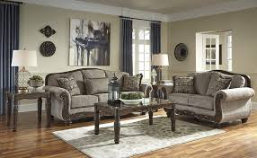 Ashley Larkinhurst Sofa And Loveseat amazon com ashley cecilyn collection 5760335 loveseat with fabric
