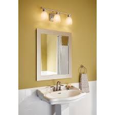 progress lighting p2115 lucky 8 1 light bathroom wall sconce