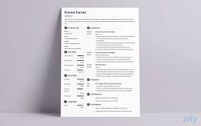 15+ Resume Design Ideas, Inspirations & Templates【How-to ... 50 Best Cv Resume Templates Of 2018 Free For Job In Psd Word Designers Cover Template Downloads 25 Beautiful 2019 Dovethemes Top 14 To Download Also Great Selling Office Letter References For Digital Instant The Angelia Clean And Designer Psddaddycom Editable Curriculum Vitae Layout Professional Design Steven 70 Welldesigned Examples Your Inspiration 75 Connie