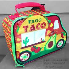 100 Taco Truck Pasadena Lunch Box Lunchboxcom
