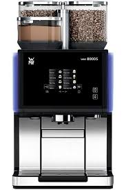 Combined Coffee Machine Commercial Fully Automatic